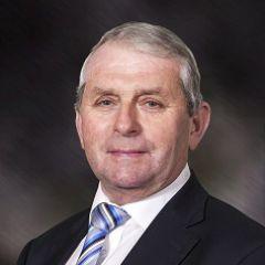 Cathaoirleach James Tobin