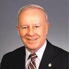28th Canadian Ambassador to Ireland Loyola Hearn