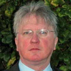 Reverend Michael Cavanagh