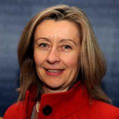 Minister for the Diaspora Hélène Conway-Mouret