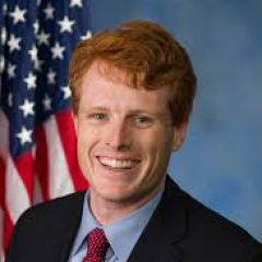 Congressman Joe Kennedy