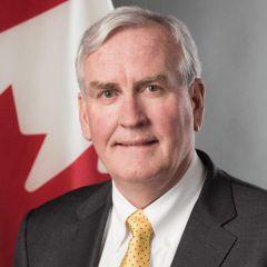 Ambassador Kevin Vickers
