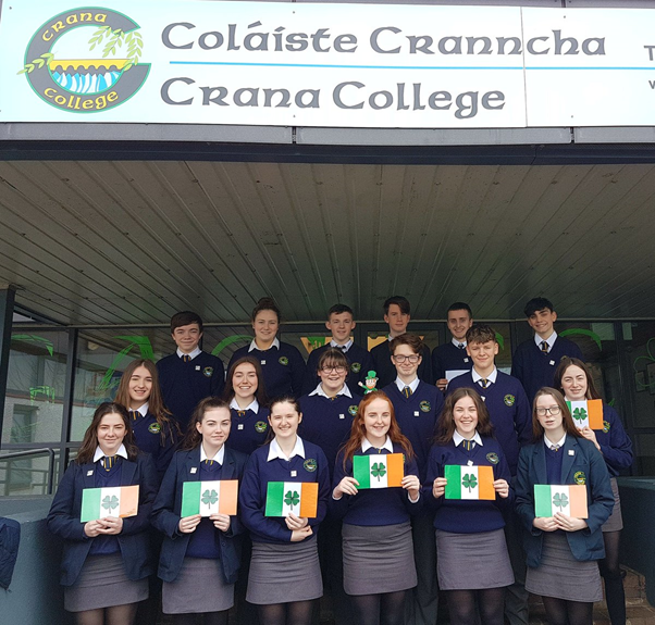 Crana College Donegal